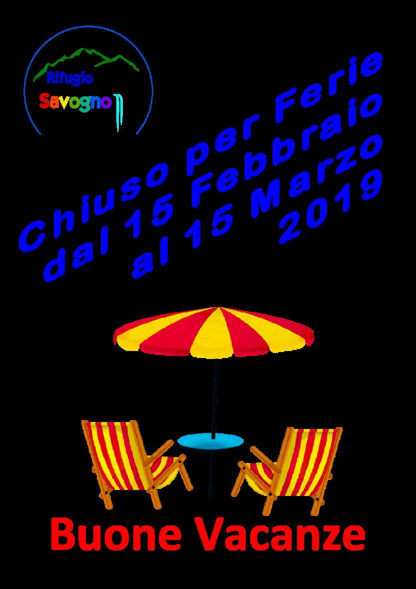 ferie 2019